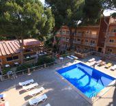 2 Sterne  Apartment Don Juan in Mallorca - Ansicht 1