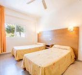 2 Sterne  Apartment Don Juan in Mallorca - Ansicht 3