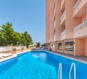 3 Sterne  Hotel Geminis in Mallorca - Ansicht 4