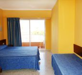 3 Sterne  Hotel Geminis in Mallorca - Ansicht 5