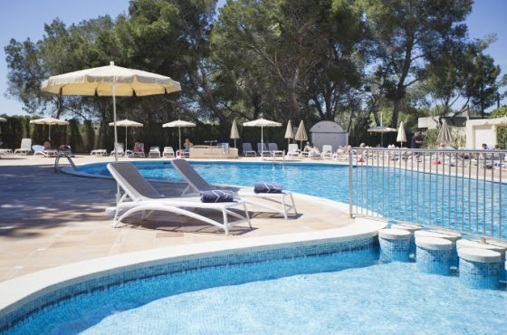 4 Sterne  jugendreisen Grupotel Orient in Mallorca
