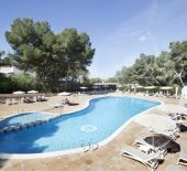 4 Sterne  Hotel Grupotel Orient in Mallorca - Ansicht 5