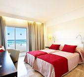 4 Sterne  Hotel Grupotel Taurus Park in Mallorca - Ansicht 1