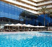 4 Sterne  Hotel Grupotel Taurus Park in Mallorca - Ansicht 2