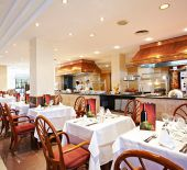 4 Sterne  Hotel Grupotel Taurus Park in Mallorca - Ansicht 3