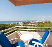 4 Sterne  Hotel Grupotel Taurus Park in Mallorca - Ansicht 6