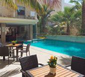 3 Sterne  Hotel HM Dunas Blancas in Mallorca - Ansicht 1