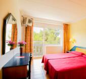 3 Sterne  Hotel Luna / Luna Park in Mallorca - Ansicht 6