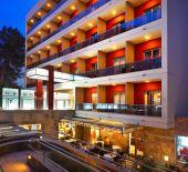 4 Sterne  Hotel Mediterranean Bay in Mallorca - Ansicht 2