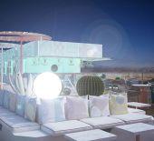 4 Sterne  Hotel Mediterranean Bay in Mallorca - Ansicht 5