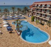 4 Sterne  Hotel Neptuno in Mallorca - Ansicht 1