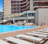 4 Sterne  Hotel Pabisa Bali in Mallorca - Ansicht 1