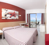 4 Sterne  Hotel Pabisa Bali in Mallorca - Ansicht 2