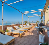4 Sterne  Hotel Pabisa Bali in Mallorca - Ansicht 6