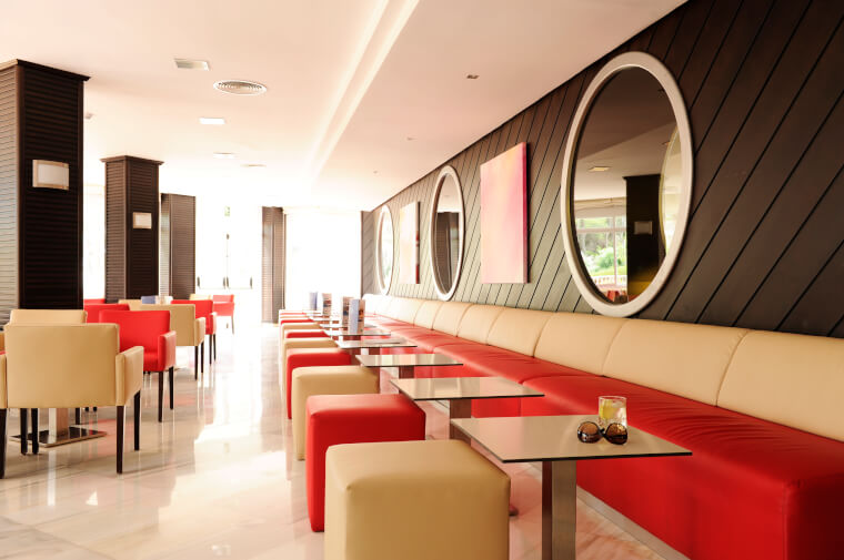 3 Sterne  Hotel Pabisa Sofia in Mallorca - Ansicht 1