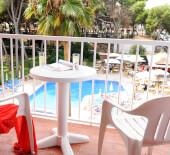 3 Sterne  Hotel Pabisa Sofia in Mallorca - Ansicht 3