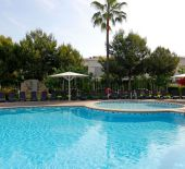 4 Sterne  Hotel Pamplona in Mallorca - Ansicht 5