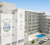 3 Sterne  Hotel Riutort in Mallorca - Ansicht 1