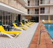 3 Sterne  Hotel Riutort in Mallorca - Ansicht 5