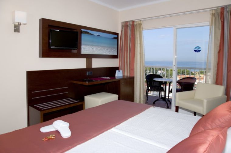 4 Sterne  Hotel Torre Azul in Mallorca - Ansicht 1