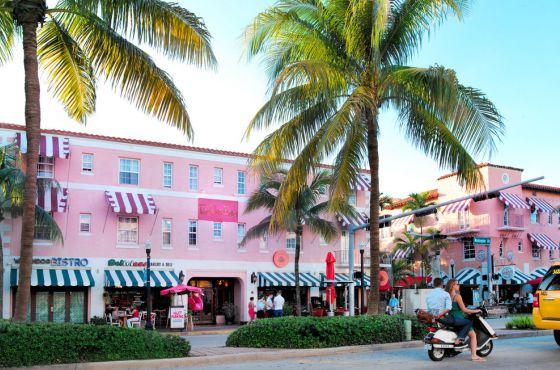3 Sterne  spring-break The Clay in Miami