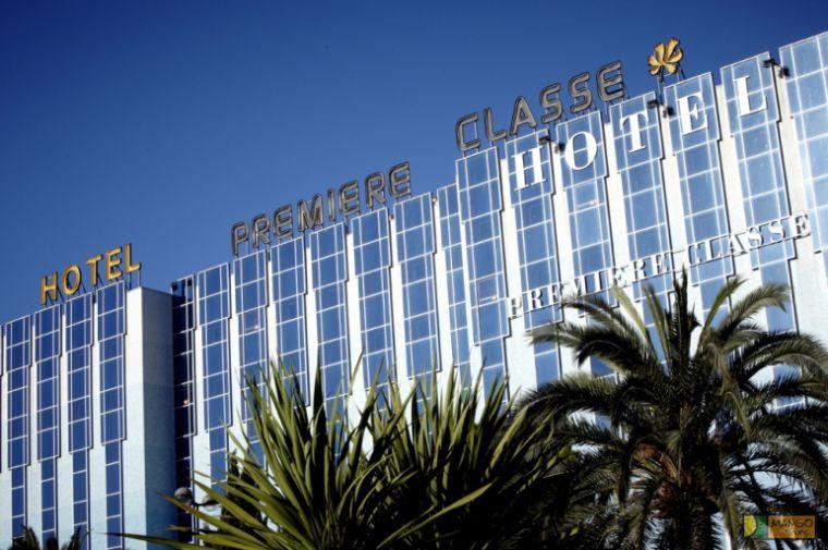 0 Sterne  Kategorie Standardhotel in Nizza - Ansicht 1