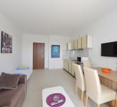 0 Sterne  Apartment Cafuk & Niks in Novalja - Ansicht 2