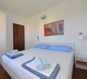 0 Sterne  Apartment Cafuk & Niks in Novalja - Ansicht 5