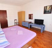 0 Sterne  Apartment Central Zone in Novalja - Ansicht 6