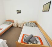 0 Sterne  Apartment Cherry in Novalja - Ansicht 2
