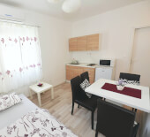 0 Sterne  Apartment Cherry in Novalja - Ansicht 4