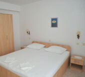 0 Sterne  Apartment Cvito & Enso in Novalja - Ansicht 2