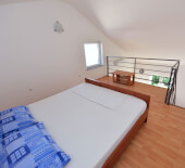 0 Sterne  Apartment Emma in Novalja - Ansicht 1
