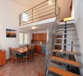 0 Sterne  Apartment Emma in Novalja - Ansicht 3