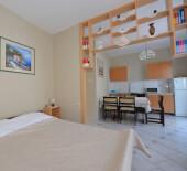 0 Sterne  Apartment Ivana in Novalja - Ansicht 1