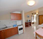 0 Sterne  Apartment Ivana in Novalja - Ansicht 5