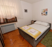 0 Sterne  Apartment Lovric & Rem in Novalja - Ansicht 5