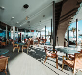 2 Sterne  Hotel Loza in Novalja - Ansicht 3