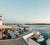 2 Sterne  Hotel Loza in Novalja - Ansicht 4