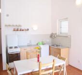 0 Sterne  Apartment Omra in Novalja - Ansicht 2