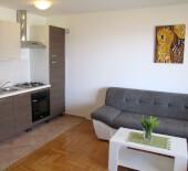 0 Sterne  Apartment Omra in Novalja - Ansicht 5