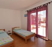 0 Sterne  Apartment Omra in Novalja - Ansicht 6