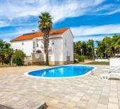 0 Sterne  Apartment Villa Kristina in Novalja - Ansicht 3