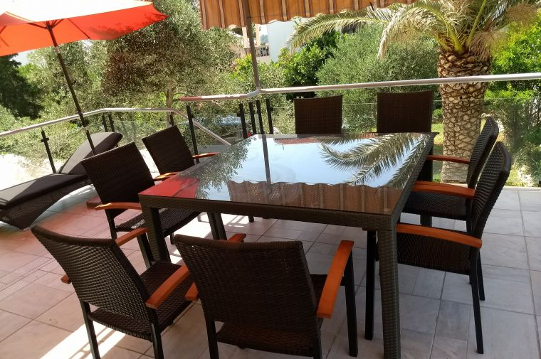 3 Sterne  Hotel Villa Zarko Gabi in Novalja - Ansicht 1