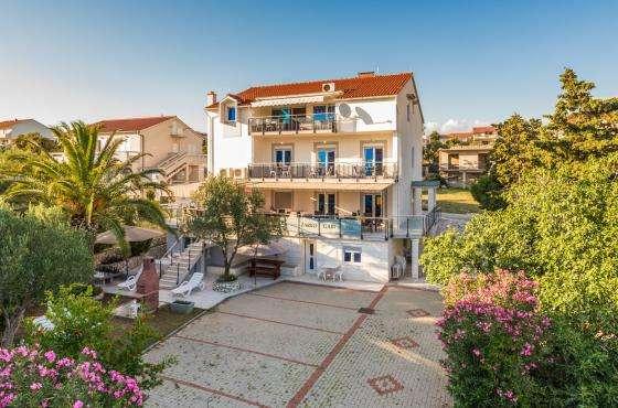 3 Sterne  abireisen Villa Zarko Gabi in Novalja