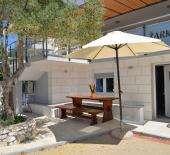 0 Sterne  Apartment Villa Zarko Gabi in Novalja - Ansicht 1