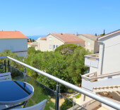 0 Sterne  Apartment Villa Zarko Gabi in Novalja - Ansicht 2