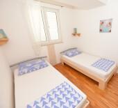 0 Sterne  Apartment Wanda in Novalja - Ansicht 2