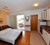 0 Sterne  Apartment Wanda in Novalja - Ansicht 3