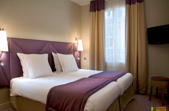 0 Sterne  silvesterreisen Komforthotel in Paris